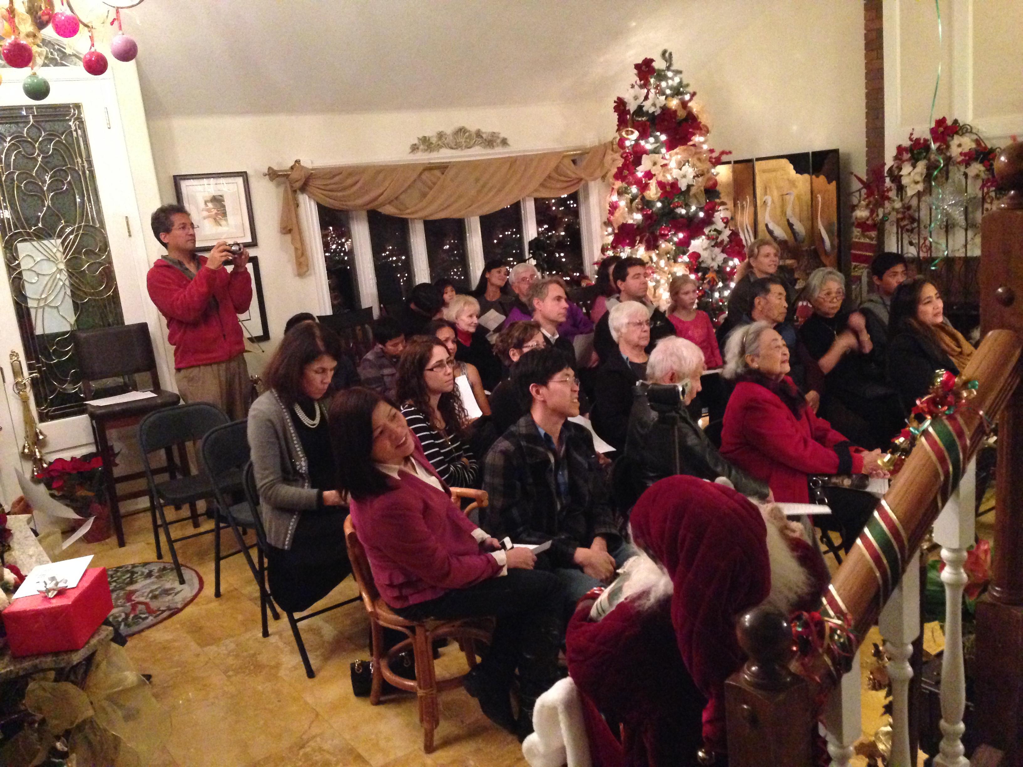 Christmas 2013 Recital 145