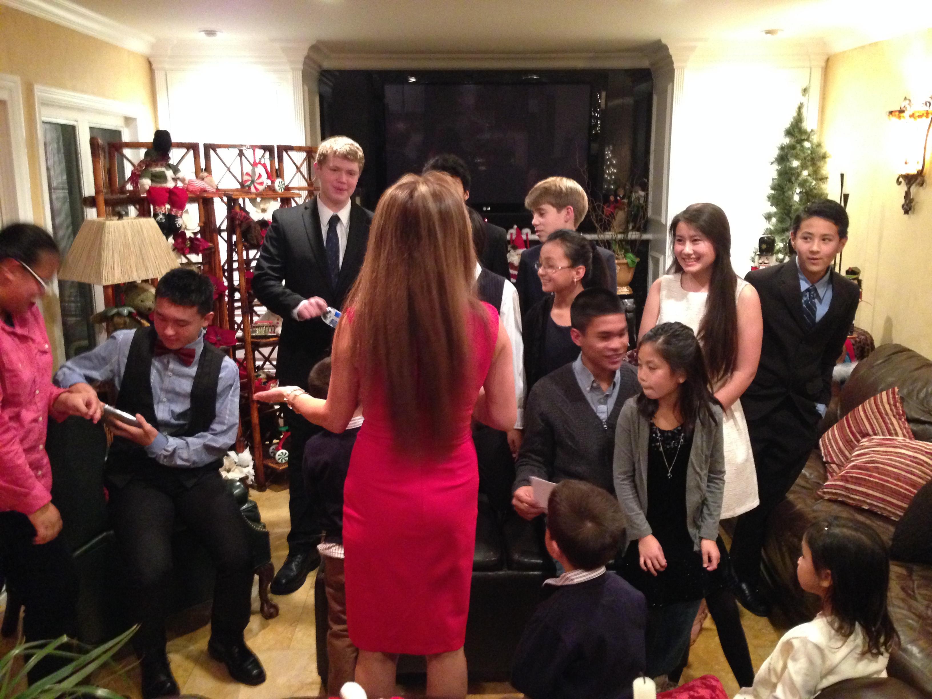 Christmas 2013 Recital 120