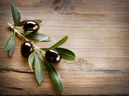 Huile d'Olive , De l'or dans nos Assiettes