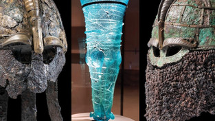 """""""THE VIKINGS BEGIN"""" EXHIBIT AT THE MUSEUM OF THE ROCKIES TO OPEN MAY 29"""