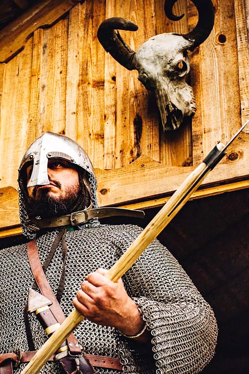 O estilo de vida viking: do mundano ao clamuroso