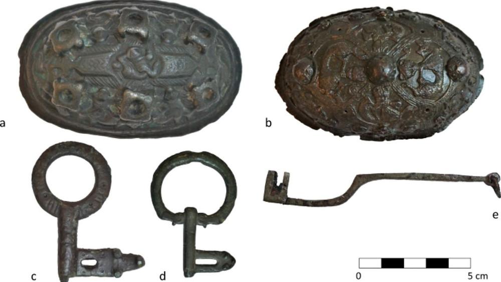 Segundo pesquisa, os vikings aperfeiçoaram a metalurgia em menos de 100 anos