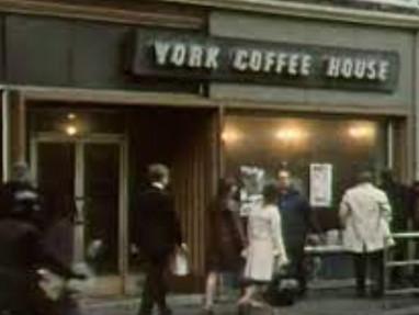 VOCÊ SABIA? EM 1973 UMA CASA VIKING FOI ENCONTRADA EMBAIXO DE UMA CAFETERIA NA INGLATERRA