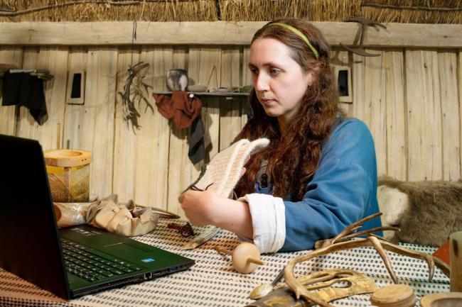 Os vikings oferecerão ajuda de alta tecnologia às escolas durante a quarentena