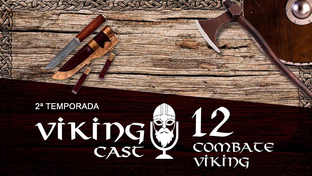 Viking Cast é na Livros Vikings