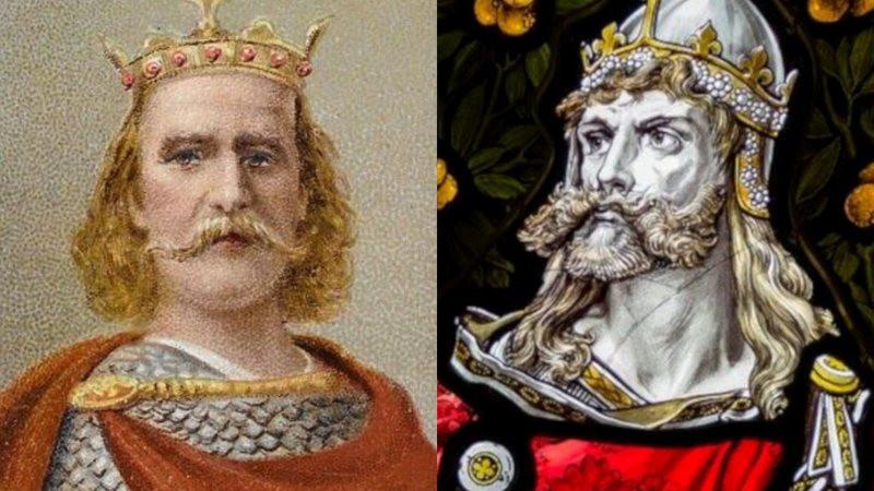 A intensa disputa pelo trono da Inglaterra pós Era Viking