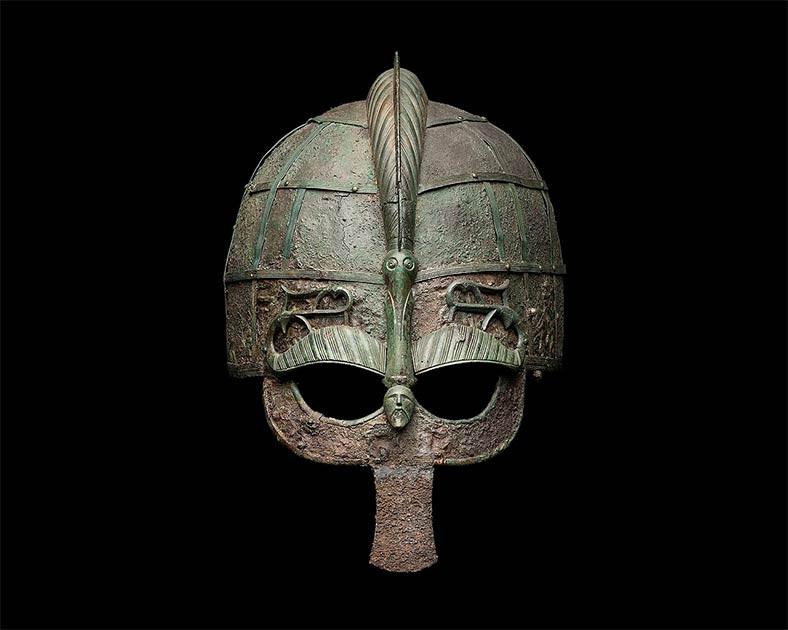 Os Elmos de Vendel: as espetaculares relíquias escandinavas do período Vendel — pré-viking