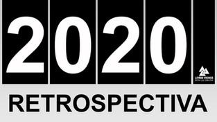 RETROSPECTIVA 2020 — LIVROS VIKINGS