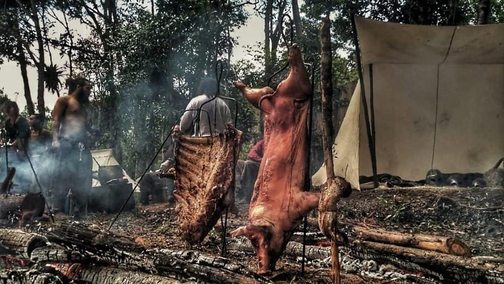 Vila Viking Brasil