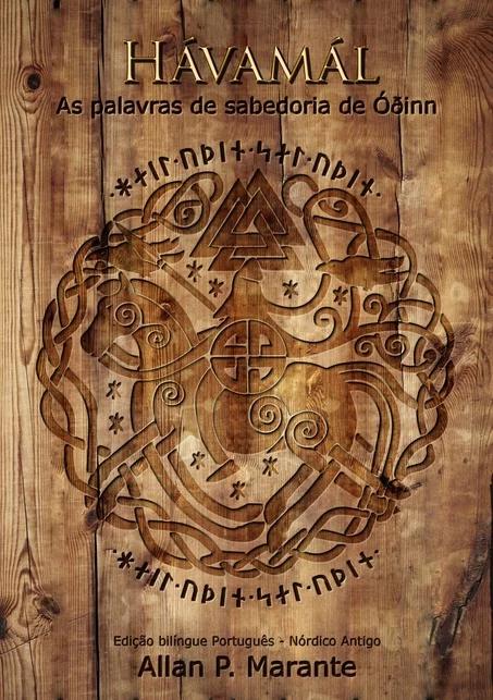 Hávamál: as palavras de sabedoria de Óðinn