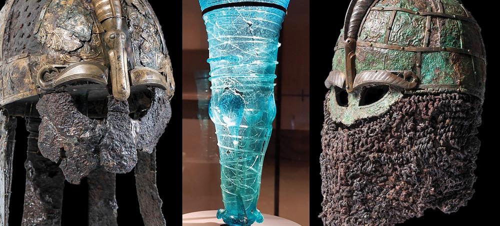 """Em 29 de maio, a exposição """"The Vikings Begin"""" será inaugurada no Museum of the Rockies, EUA"""