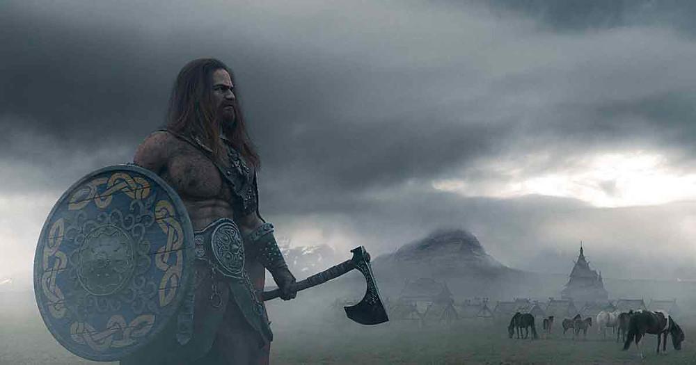 O misterioso fim do majestoso Centro Comercial Viking de Birka