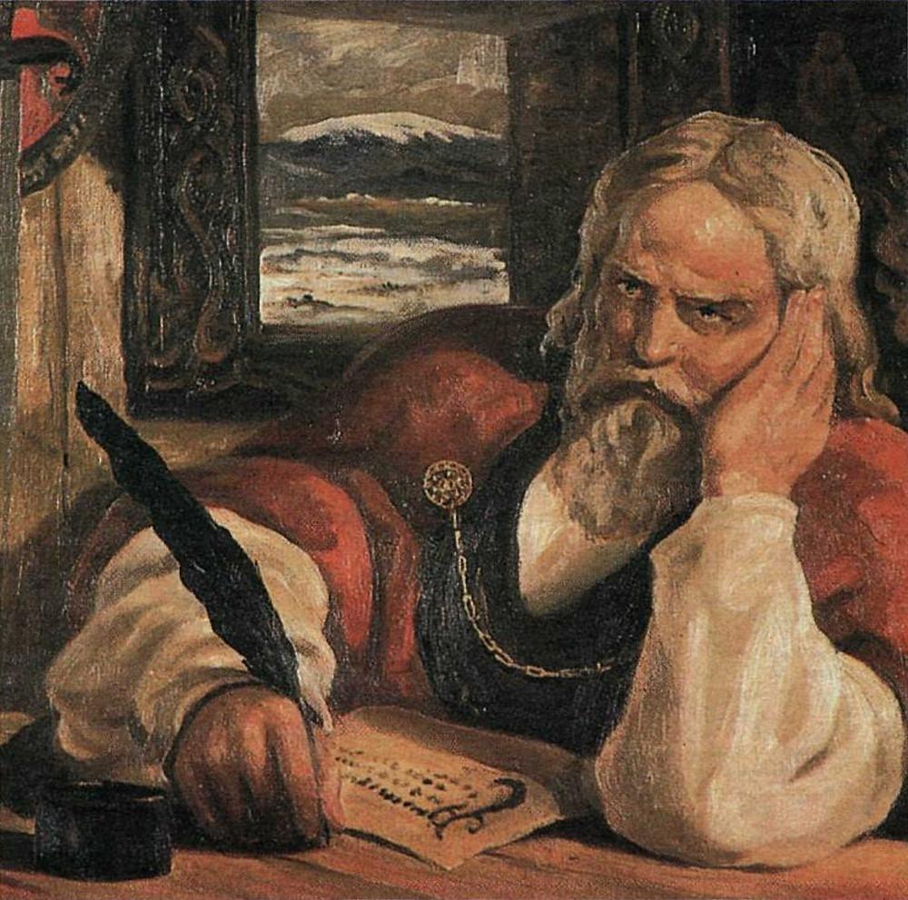 Snorri Sturluson e as Fontes Primárias