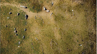 VIKING SHIP BURIALS SHROUDED IN MYSTERY