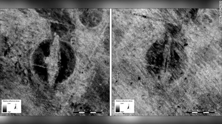 Arqueólogos encontram na Noruega um raro navio funerário viking