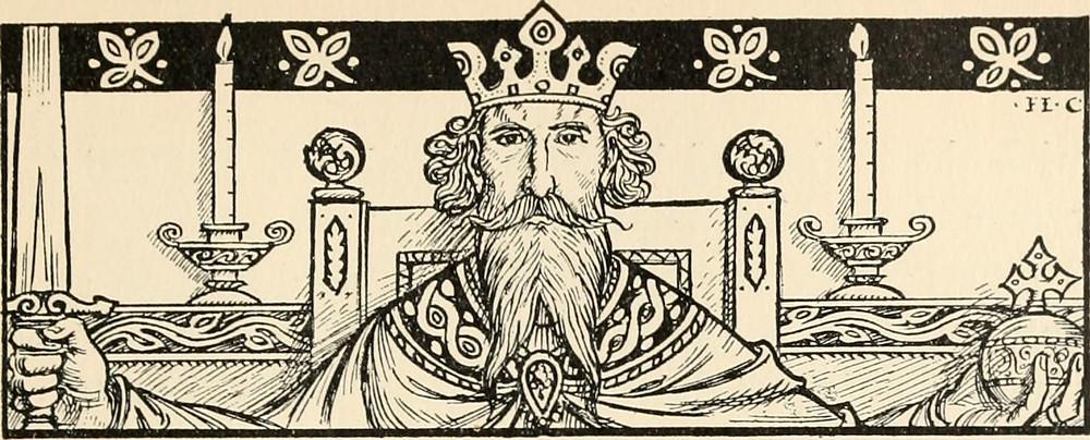 Saiba quem foi o grande líder viking Hálfdan