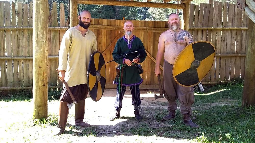 Musicando na Vila Viking Brasil — Livros Vikings