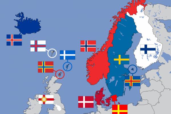 5 fatos sobre as civilizações nórdica, incluindo a viking