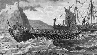 5 KEY VIKING DISCOVERIES IN BRITAIN