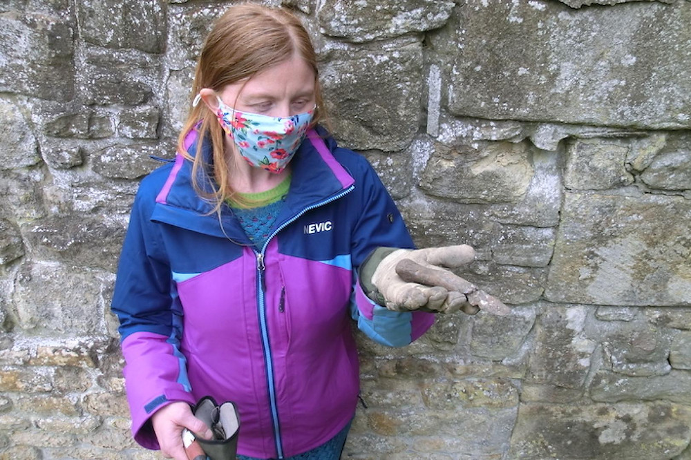 Restos desenterrados na Inglaterra podem indicar a existência de uma vila viking em Tessdale