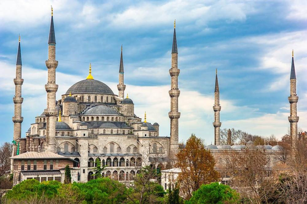 Arqueólogos descobrem bairro viking em Istambul