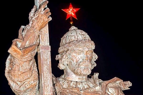 Quem foram os Rus de Kiev e o que eles têm a ver com os vikings?