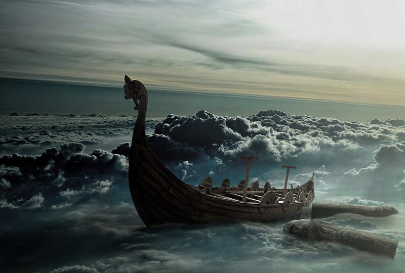 Jamais a Era Viking fora tão fielmente retratada.
