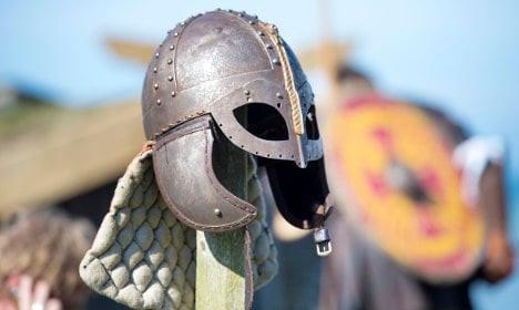 Sepulturas da Era viking foram encontradas na Suécia