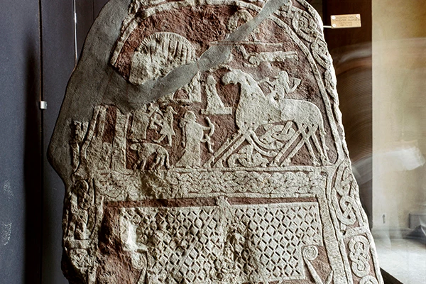 Valhalla: lutando e festejando na vida após a morte com os vikings