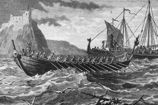 As 5 principais descobertas vikings da Grã-Bretanha