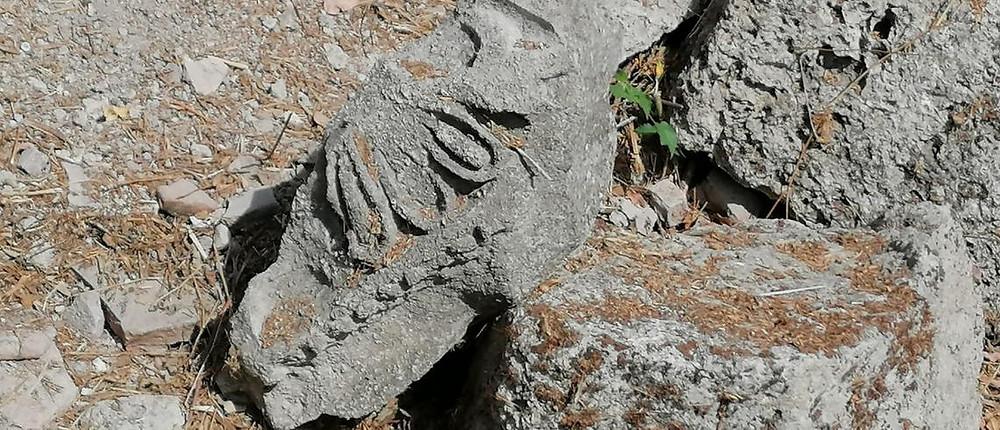 Dos Hititas aos Vikings: a história culta de Bathonea, Turquia