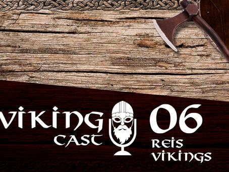 VIKING CAST: CAPÍTULO VI, RAGNAR LODBROK