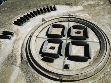 (En) A DINAMARCA IRÁ RECONSTRUIR UMA FORTALEZA ANELAR VIKING (VIKING RING FORTRESS)