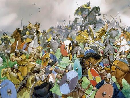5 LUGARES INVADIDOS PELOS VIKINGS PARA VOCÊ CONHECER NA IRLANDA