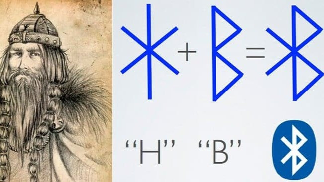 Relembre — como as cervejas e os vikings deram o nome à tecnologia Bluetooth