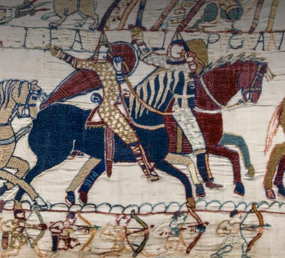 Robert d'Aguiló, o príncipe viking de Tarragona, Catalunha