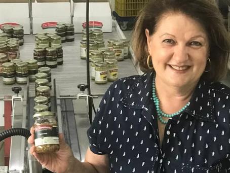 De vendedora de antepastos a empresaria milionária, conheça Carmen de Tommaso