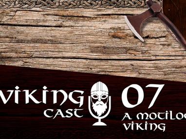 VIKING CAST: CAPÍTULO VII, A MITOLOGIA VIKING