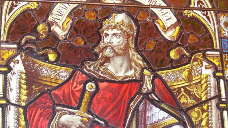 Harald Hardrada, o grande guerreiro Viking, foi um dos grandes responsáveis pela cristianização da Escandinávia - Wikimedia Commons