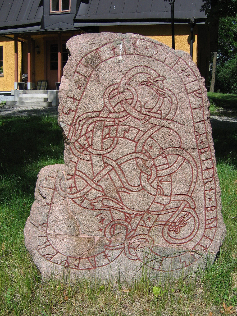 Uma breve introdução sobre as runas: parte 2