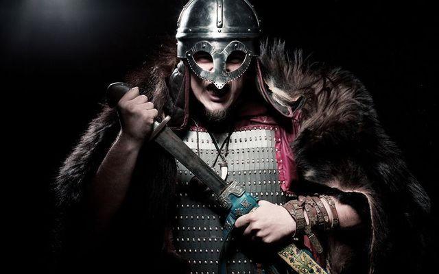 O DNA irlandês remonta aos vikings e ao Niall dos Nove Reféns