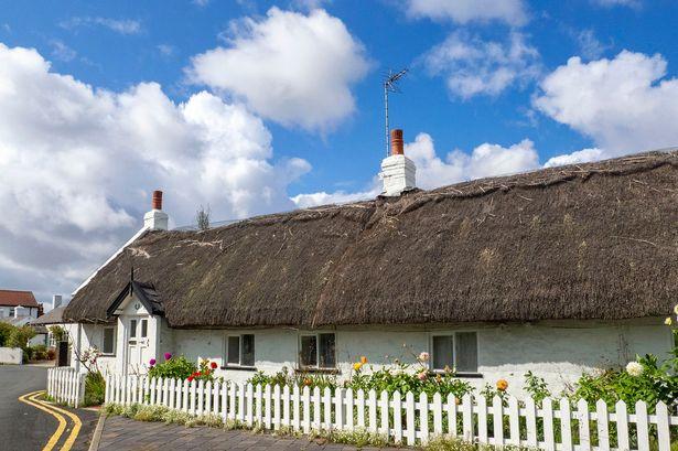 As construções e os nomes vikings que permanecem vivos em uma vila pitoresca da Inglaterra
