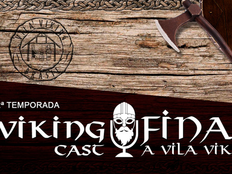 VIKING CAST – 2ª TEMPORADA: CAPÍTULO FINAL, A VILA VIKING