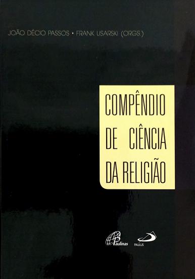 Compêndio de Ciência da Religião