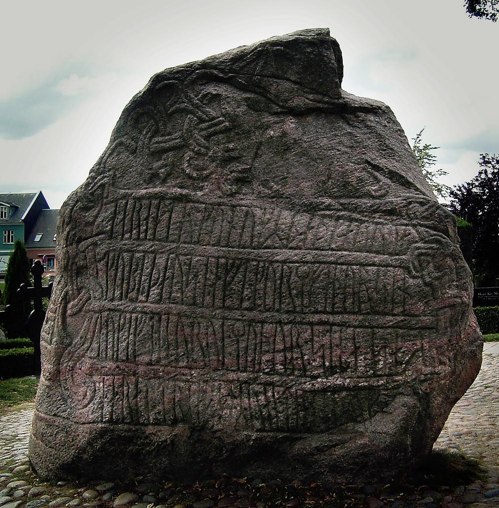 Uma breve introdução sobre as runas: final