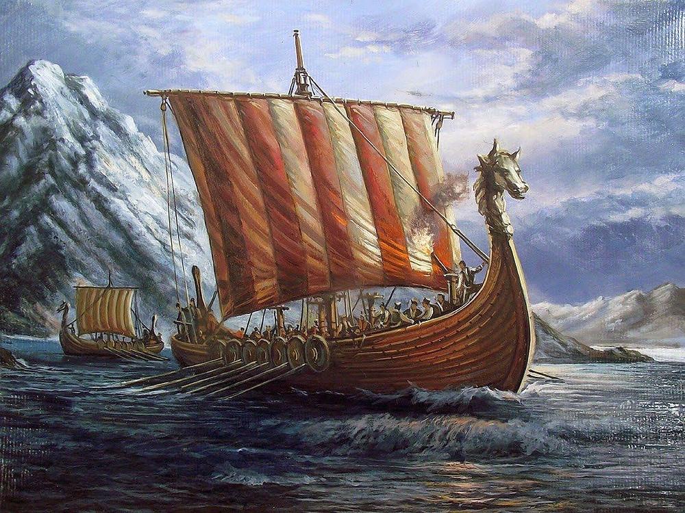 Hoogstraten, a cidade belga fundada por um viking — será?
