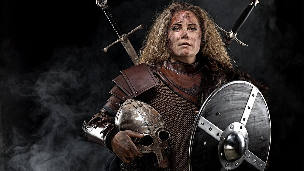Os guerreiros vikings transgêneros desempenhavam papel fundamental na pilhagem