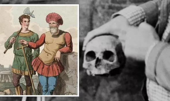 Novas perspectivas botam em cheque o que se sabia sobre o enterro de um antigo Rei Viking