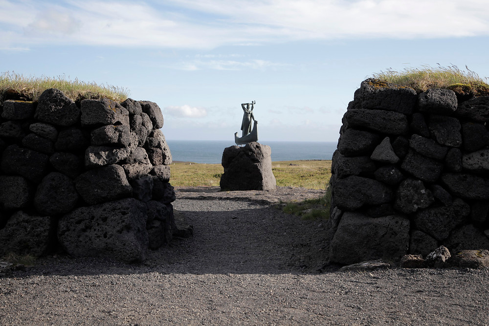 Arqueólogos podem ter encontrado a casa da lendária viking Gudrid, a Viajante Distante