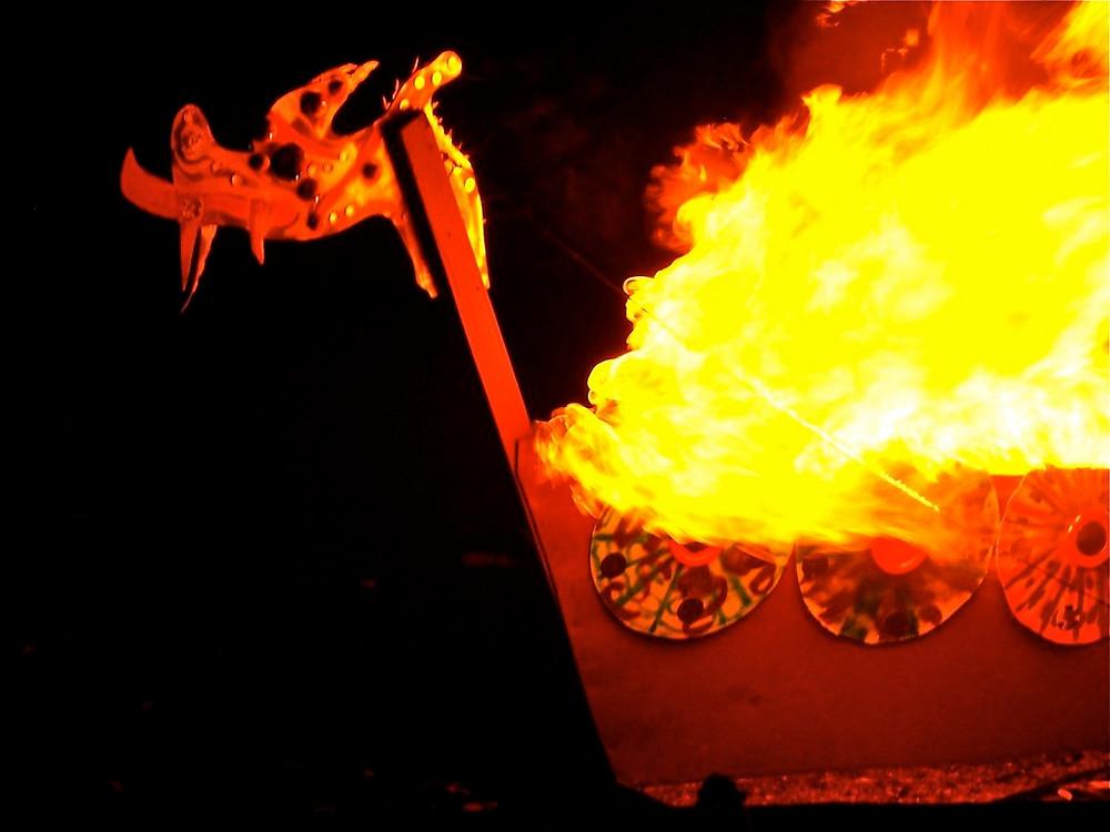 Um reviravolta inesperada ao mito da vida após a morte viking é descoberta